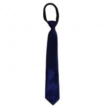 Dětská modrá kravata