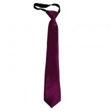 Dětská fialová kravata