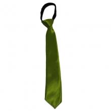Dětská zelená kravata